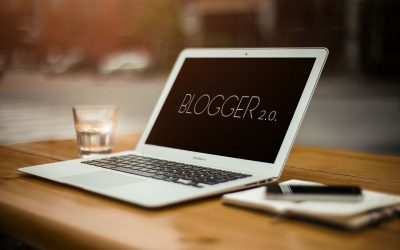 Blogger 2.0